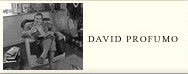 David Profumo - Writer