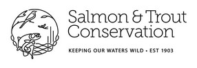 Samon & Trout Conservation Logo